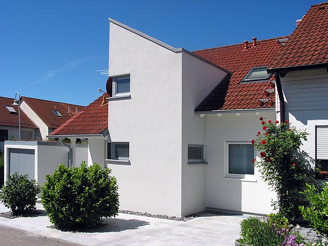 Innen- und Außenputze, Stuckateur Vaihingen/Enz